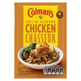 Colman's Chicken Casserole Mix