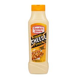 Gouda's Glorie Cheese Style Sauce 850ml