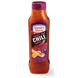 Gouda's Glorie Sweet Hot Chili Sauce