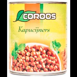 Coroos Kapucijners 840ml Tin