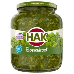 HAK Kale 720ml