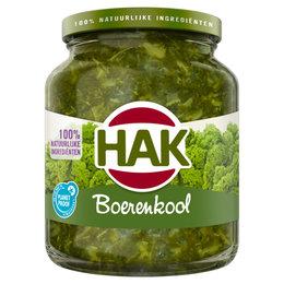 HAK Kale 370ml