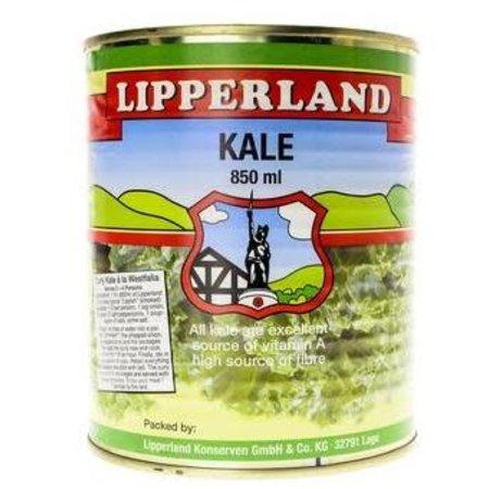 Lipperland Kale  850ml