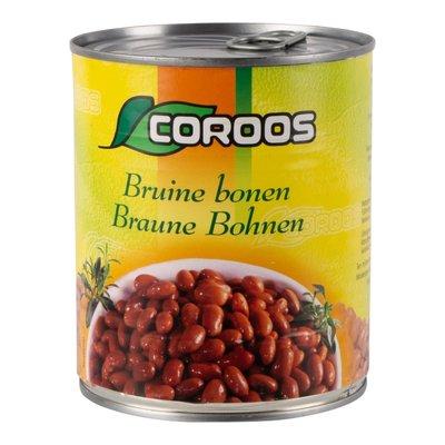 Coroos Brown Beans 850ml
