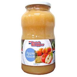 Dutch Shopper Apple Sauce 720ml