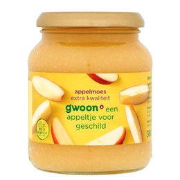 Gwoon Applesauce 370ml