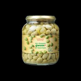 Gwoon Broad Beans 720ml