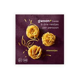 Gwoon Mie Noodles 500g