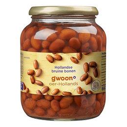 Gwoon Brown Beans 720ml