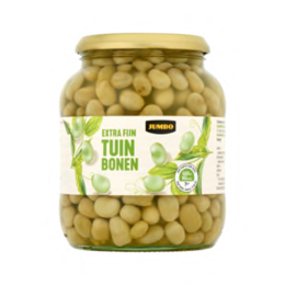Jumbo Broad Beans 720ml