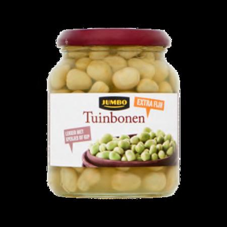 Jumbo Broad Beans 370ml