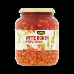 Jumbo White Beans in Tomato Sauce 720ml