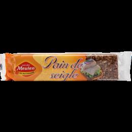 Van Der Meulen Rye Snacks