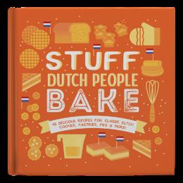 Stuff Dutch People Bake Book
