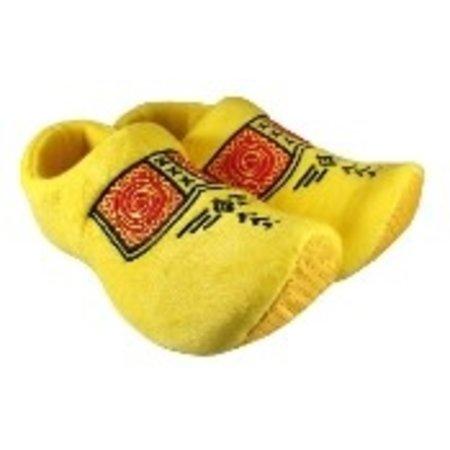 Wooden Shoe Slippers 34-35