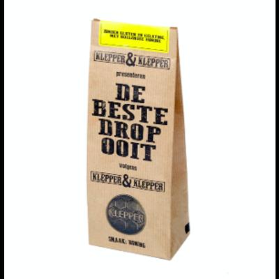 Klepper Honey Licorice 200g
