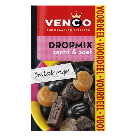 Venco Sweet Licorice Box 500g