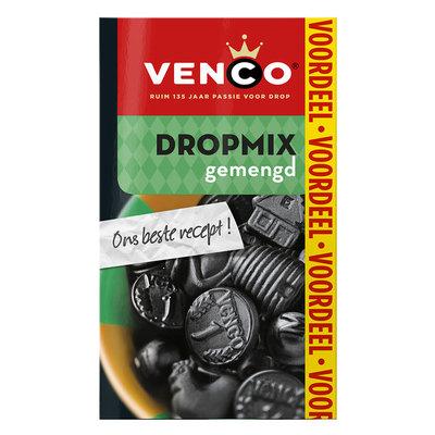 Venco Sweet and Salty Licorice Box 500g