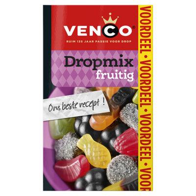 Venco Sweet Licorice & Fruity Box