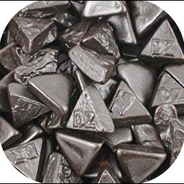 Meenk Double Salt Triangles