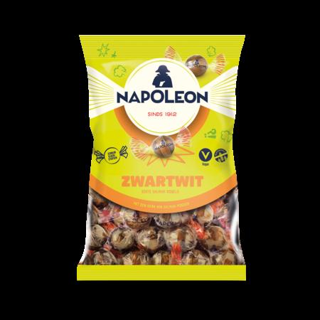Napoleon Salmiak Balls Gluten Free 225g