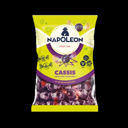 Napoleon Black Currant Balls Gluten Free 225g