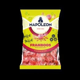 Napoleon Raspberry Balls Gluten Free 225g