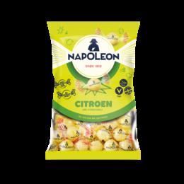 Napoleon Lemon Balls Gluten Free 225g