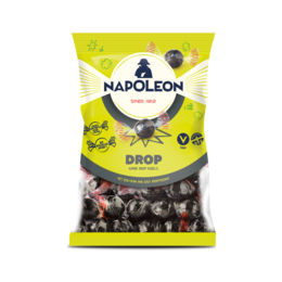 Napoleon Licorice Balls 225g