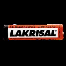 Lakrisal Salmiak Roll