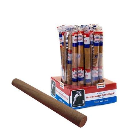 De Oosterhoutse Cinnamon Stick (Per Stick)