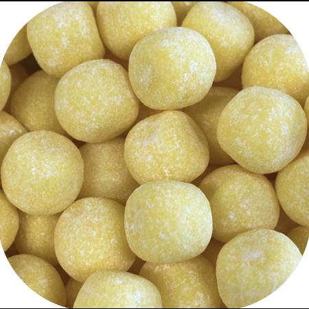 Lemon Bon Bons