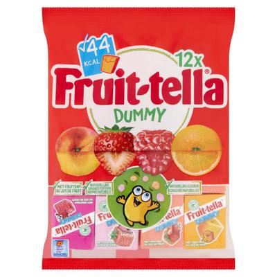 Fruittella Dummy 132g