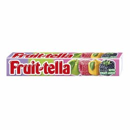 Fruittella Garden Fruit