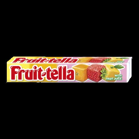 Fruittella Summer Fruit 41g