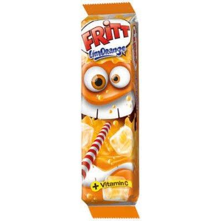 Fritt Lim Orange