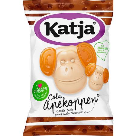 Katja Cola Monkey Heads