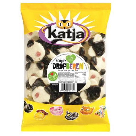 Katja Licorice Bears