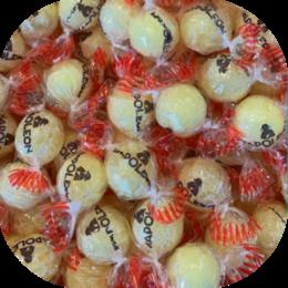 Napoleon Lemon Balls