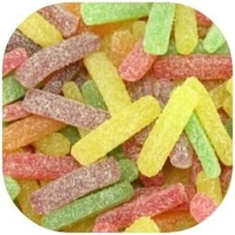 Red Band Sour Citric Sticks