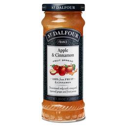 St. Dalfour Apple Cinnamon Jam 225ml