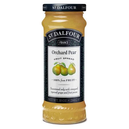 St. Dalfour Pear Jam 225ml