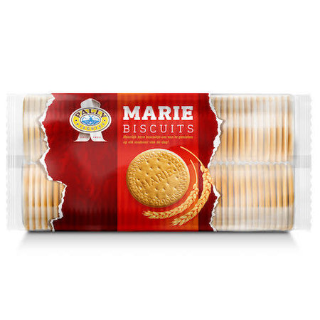Pally Marie Tea Biscuits 400g