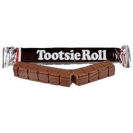 Tootsie Roll Giant Bar