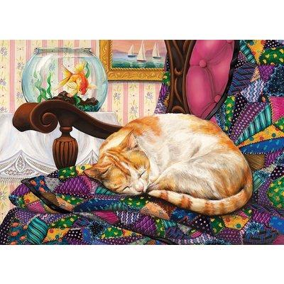 Sweet Dreams Puzzle 1000pc