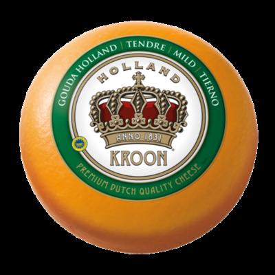 Mild Gouda Cheese Kroon
