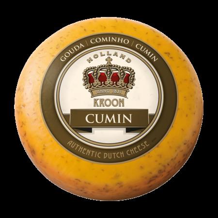 Spiced (Cumin) Gouda Cheese Kroon