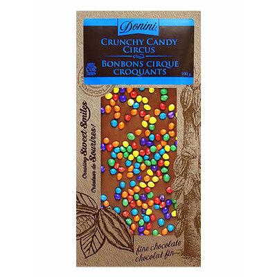Crunchy Candy Circus