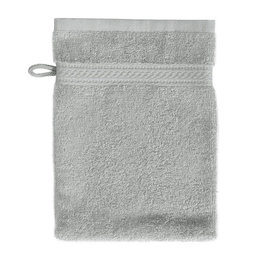 Face Cloth Light Grey