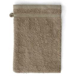 Face Cloth Sand